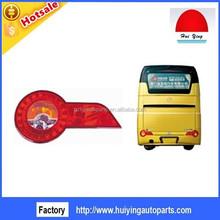 Kinglong Bus Spare Parts Bus Led Tail Lights for Xiamen Kinglong XML6125