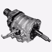Gearbox/Transmission for Toyota Hiace(Mechanical Speedo Sensor)