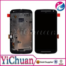 lcd display for Motorola g2 in bulk stock, wholesale lcd for motorola g2