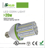 Top Quality Super Bright epistar 2835 led corn light 20W-120W UL / CE Rohs Approved distributors canada