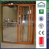 New style fashion designer Alibaba suppliers UPVC interior sliding pocket doors