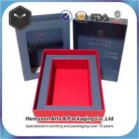 elegant paper wine box