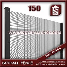 ISO9001 358 fencing(high security)
