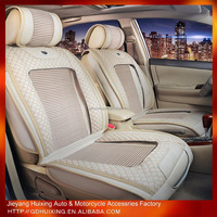 2015 New Products Wholesale Fashion XC60 XC90 SUV Lports Leather Car Seat Covers