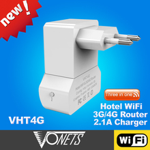 2014 newest VHT4G wireless rf receiver module