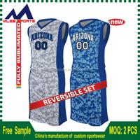 Camo basketball jersey custom sublimated basketball jerseys design,sublimated custom camo basketball uniforms designs