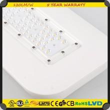 Led Street Light / Lamp Post Dc 12v Highway Led Street Lights Head With 20w