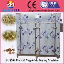 Industrial vegetable dryer, dry the fruit and vegetable, process and dry fresh vegetable for seasoning