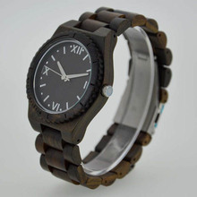 2015 Hot New products Vogue Wooden Watches for Mens
