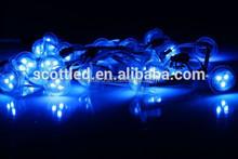Full color Led Pixel Light xxx Photos;UCS1903 DC12V IP68 LED Pixel Light