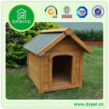DXDH004 Eco-friendly Wooden Dog Kennel