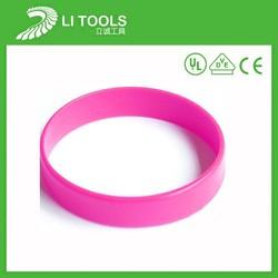 2015 animal rubber band/rubber bracelet bangle bracelet chain bracelet