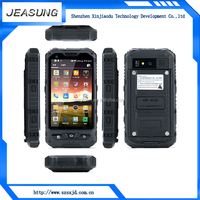 shenzhen factory wholesale waterproofip68 android low price rugged mobile phone