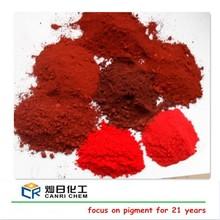 asphalt bitume ,iron oxide red
