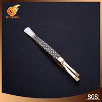 Newest tweezers neat tipe antispark hand china tools(ET11831)