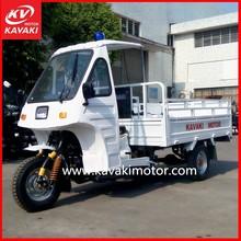 KAVAKI White Color Three Wheel Ambulance/Electric Scooter/Motor Vehicle