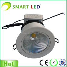 5W cob downlight led with 3 Years Warranty