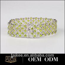Made in China moda atacado banhado a ouro de jóias por atacado