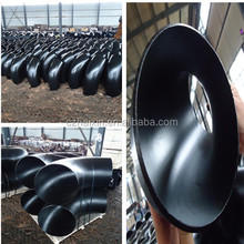 A234WPB pipe fittings & &carbon steel 90Degree elbow&butt weld pipe elbow