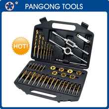 Exporting to Europe Professional Workshop & Household Tool Kit 39 Piece