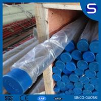 304 tubos de acero inoxidable