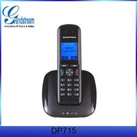 Grandstream long range cordless phone DP715 SIP Voice Phone