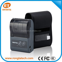 RPP02 Mini Size Portable/Mobile thermal POS Printer with bluetooth