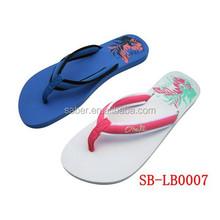 2015 High Quality Beach Walk Woman Comfortable And Fashionable Eva Flip Flopskorea Style Hot Sale Lady Eva Slippers