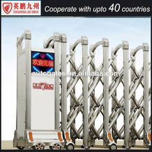 Automatic front gate metal gates designs philippines gates and fences