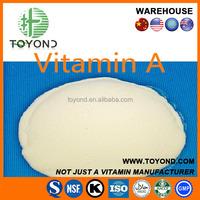 GMP DMF FDA KOSHER HALAL certified Vitamin A