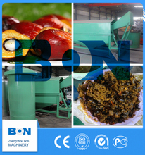 hot selling palm fruit sheller mini oil mill with bon