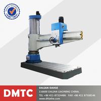 Z3080 80mm Drilling Diameter, Radial Drilling Machine