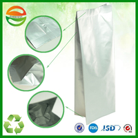 NEW product seal fried chicken flour bag, aluminum foil bag
