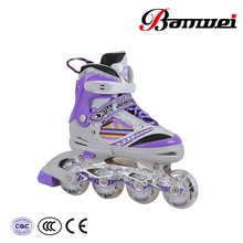 BW-127,Reasonable price well sale zhejiang oem fashion roller blade inline skates
