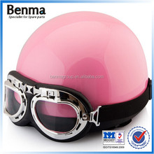 Chinese motorcycle helmets/motorcycle helmets,ABS materials helmets reasonable price