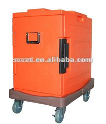 Insulated food containers fit full size sheet pans, hotel pans,catering equipment