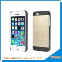 Aluminium Metal mobile phone protection shell,Hard Protective shenzhen mobile phone shell