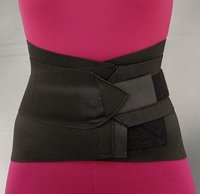 AFT-023Tourmaline Lumbar Support