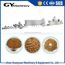Different kind of capacity dry pet animal food machine product maker
