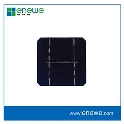 125*125 P type mono solar cell