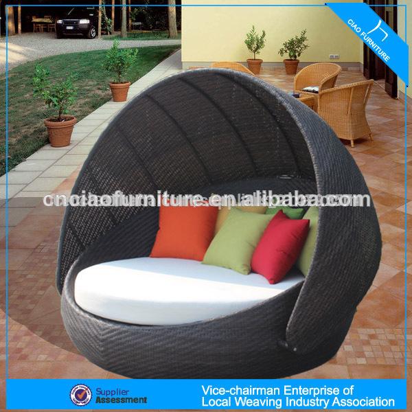2014 en rotin rotin ext rieur mobilier de jardin for Mobilier rotin exterieur