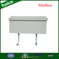 Hot Selling For Canada, American mailbox/letterbox/lego building blocks