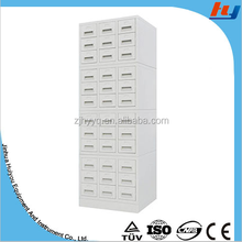 Histology, lab and medical using Modular steel storage cabinet