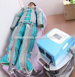 pressotherapy slimming equipment/hot slimming electric blanket/pressotherapy slimming device