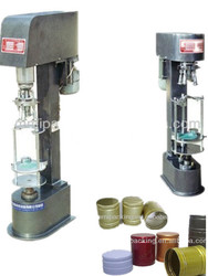 Capping Machine Type handheld induction sealer,Semi-Auto electric Bottle Capping Machine