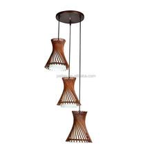 Decorative Haning Modern Crystal Pendent Lighting