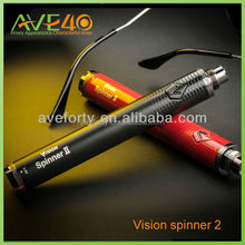 New design Vision spinner 2 with hottest Vision spinner 2 battery