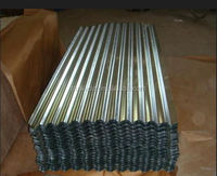 Building Material Used Galvanized Roofing Sheet