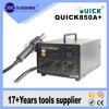 constant temperature hot air bga smd rework station Quick 850A+