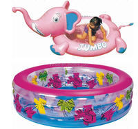cheap inflatable swimming pool animals for sale